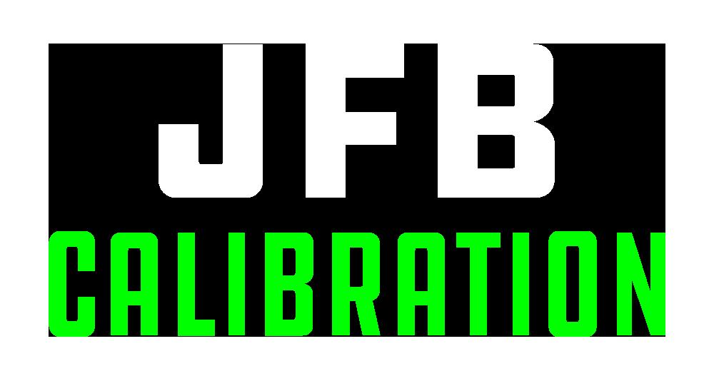 JFB Calibration - Étalonnage sur site débitmétrie et pression